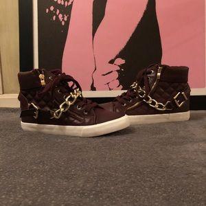 Shoe Dazzle Sneakers